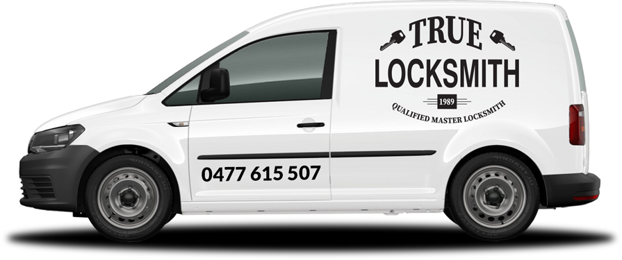 true locksmith mobile car